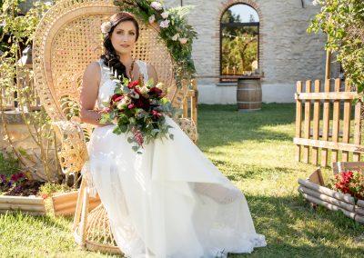 photographe vaucluse mariage inspiration tour des chenes-139